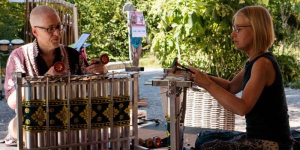 PanEco-Regenwald-Festival 2015, 29.-30. August